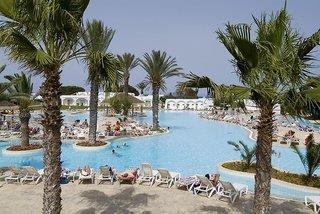 Hotel LTI Thalassa Sousse - Tunesien - Tunesien - Monastir
