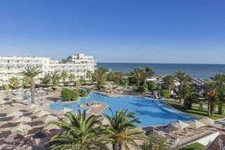 Hotel Riu Bellevue Park - Tunesien - Tunesien - Monastir