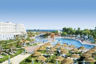Hotel Prima Life Skanes Club Chiraz - Tunesien - Tunesien - Monastir