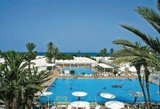Hotel El Mouradi Club El Kantaoui - Port El Kantaoui - Tunesien