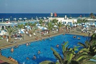 Hotel El Mouradi Club Selima - Port El Kantaoui - Tunesien