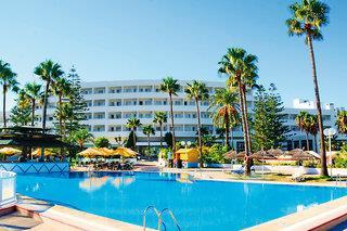 Hotel Club Tropicana - Tunesien - Tunesien - Monastir