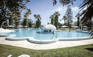 Hotel El Hana Hannibal Palace - Tunesien - Tunesien - Monastir
