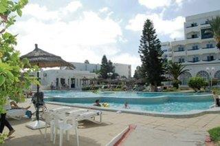 Hotel Jinene Beach - Tunesien - Tunesien - Monastir