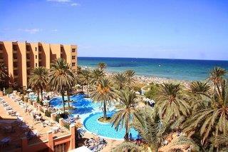 Hotel El Ksar - Tunesien - Tunesien - Monastir