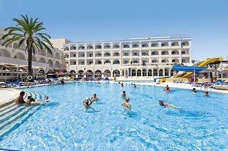 Hotel PrimaSol El Mehdi - Tunesien - Tunesien - Monastir