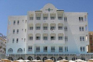 Hotel El Menchia - Tunesien - Tunesien - Monastir