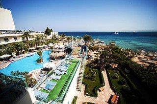Hotel Bella Vista - Tunesien - Tunesien - Monastir