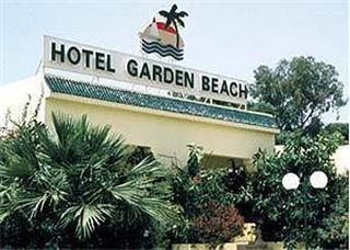 Hotel Garden Beach Club - Tunesien - Tunesien - Monastir