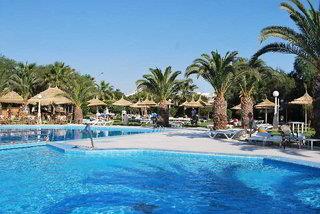 Hotel Golf Residence - Tunesien - Tunesien - Monastir