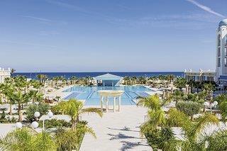 Hotel Riu Green Park - Tunesien - Tunesien - Monastir