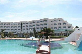 Hotel Helya Beach - Tunesien - Tunesien - Monastir