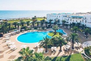 Hotel Riu Imperial Marhaba - Tunesien - Tunesien - Monastir