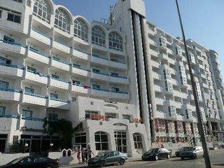 Hotel Kaiser - Tunesien - Tunesien - Monastir