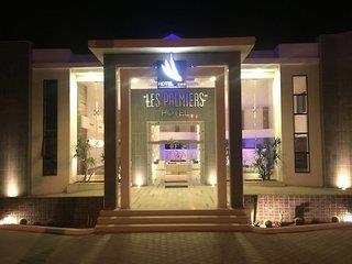 Hotel Les Palmiers - Tunesien - Tunesien - Monastir
