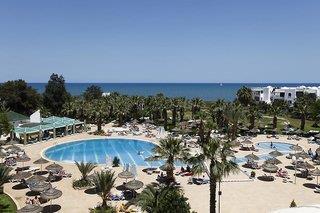 Hotel Marhaba Palace - Tunesien - Tunesien - Monastir