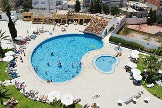 Hotel Monastir Center - Tunesien - Tunesien - Monastir