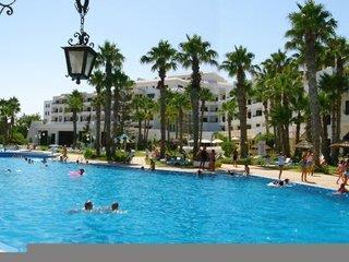 Hotel Orient Palace - Tunesien - Tunesien - Monastir