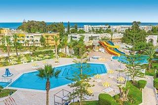 Hotel Riviera - Tunesien - Tunesien - Monastir