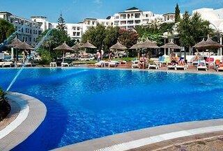 Hotel Royal Kenz - Tunesien - Tunesien - Monastir