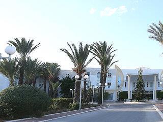 Hotel Ruspina Beach - Tunesien - Tunesien - Monastir