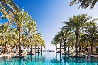 Al Bustan Palace a Ritz-Carlton Hotel - Muscat - Oman