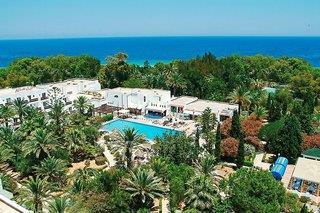 Hotel Marhaba Salem - Sousse - Tunesien