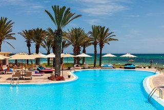 Hotel Scheherazade - Tunesien - Tunesien - Monastir