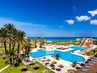 Hotel Houda Skanes Monastir - Tunesien - Tunesien - Monastir