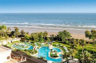 Hotel Intercontinental Muscat - Oman - Oman
