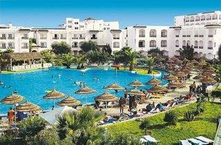 Hotel Soviva - Tunesien - Tunesien - Monastir