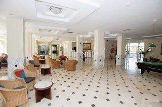 Hotel Club Tennis Mediterrane - Tunesien - Tunesien - Monastir