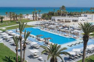 Hotel Marhaba Tour Khalef - Tunesien - Tunesien - Monastir