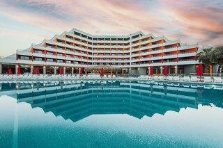 Hotel Grand Prestige - Türkei - Side & Alanya