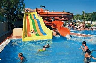Hotel Seher Resort & Spa - Türkei - Side & Alanya