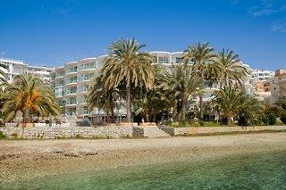 Hotel Maritimo - Spanien - Ibiza
