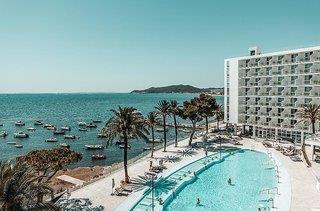 Hotel Sirenis Goleta & Tres Carabelas - Spanien - Ibiza
