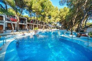 Hotel Son Parc Resort Sol Parc - Son Parc - Spanien