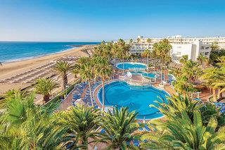 Hotel Sol Lanzarote - Playa de Matagorda - Spanien