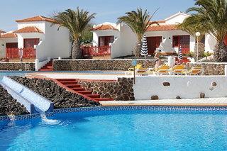 Hotel Castillo Beach Park & Vistas Komplex - Playa Castillo (Caleta de Fuste) - Spanien