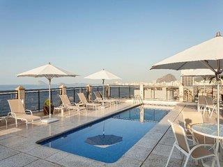 Hotel Golden Tulip Continental - Brasilien - Brasilien: Rio de Janeiro & Umgebung