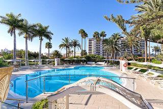 Hotel Parque Paraiso I