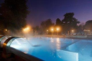Hotel Ariston Molino Terme - Italien - Venetien