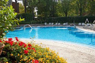 Hotel Bristol Buja Terme - Italien - Venetien