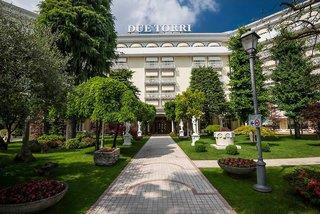 Hotel Due Torri Terme - Italien - Venetien