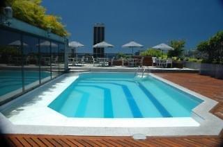 Hotel Merlin Copacabana