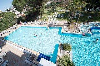 Hotel Milano Terme - Italien - Venetien