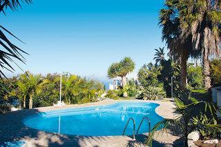 Hotel Colon Finca & Casa & Villa - Los Canarios Fuencaliente - Spanien