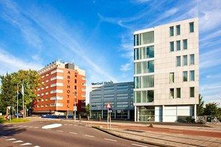 Westcord Art Hotel 4-Stars - Niederlande - Niederlande