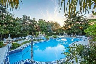 Hotel Ritz Abano Terme - Italien - Venetien